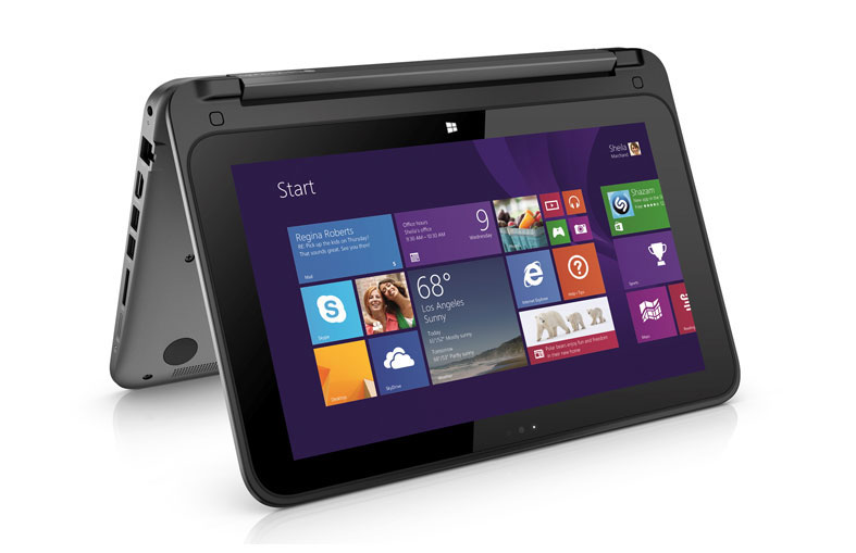NOWOŚĆ !!! Obrotowy laptop HP X360 w cenie 1499 zł