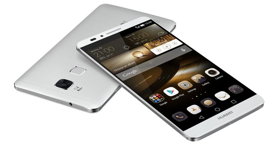 NOWOŚĆ !!! Huawei MATE 7 WHITE 32GB LTE + KARTA 64GB w cenie 1799 zł