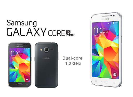 NOWOŚĆ !!! Samsung CORE LTE PRIME w super cenie 499 zł