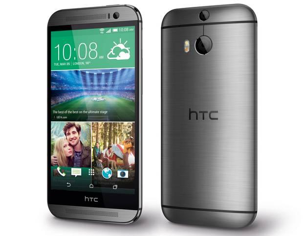 HTC M8 z kartą 64GB w cenie 1480 zł !!!