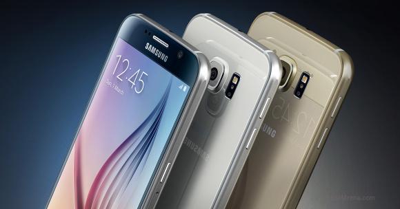 Samsung Galaxy S6 GOLD w cenie 2799 zł