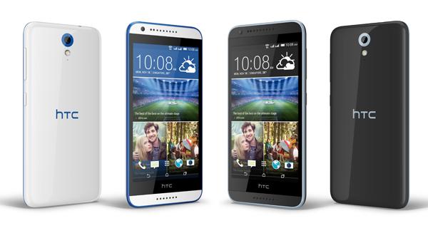 NOWOŚĆ !!! HTC DESIRE 620  w cenie 749 zł
