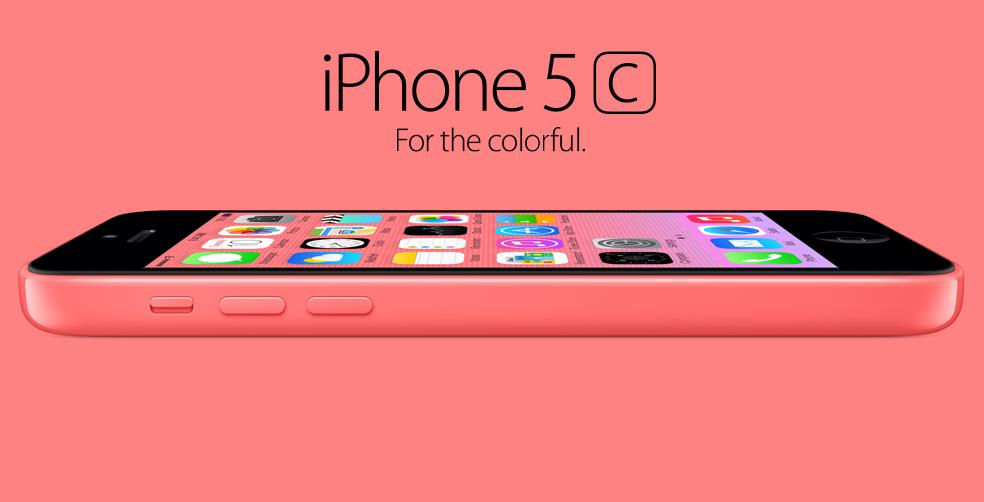 iPhone 5C 16GB PINK w cenie 1150 zł
