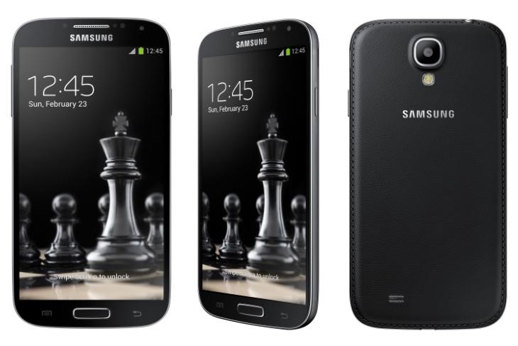 Promocja ! Samsung Galaxy S4 MINI BLACK EDITION w cenie 649 zł