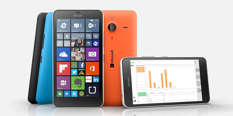 NOWOŚĆ !!! Microsoft LUMIA 640 XL w cenie 829 zł
