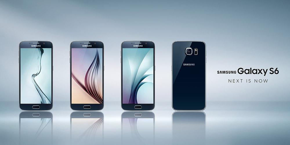 Samsung GALAXY  S6 w cenie 2090 zł