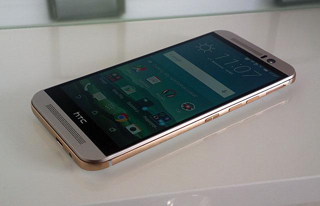 NOWOŚĆ !!! HTC ONE M9 w cenie 2099 zł