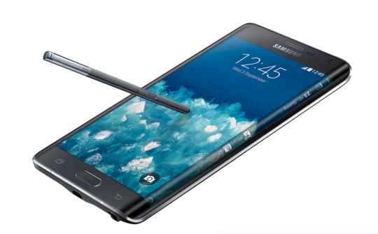 Samsung Galaxy NOTE EDGE w cenie 2379 zł