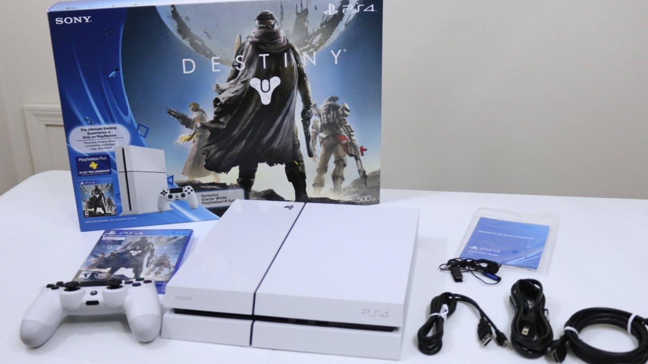 Playstation 4+ Watch Dogs z 2 letnią gwarancją w cenie 1450 zł