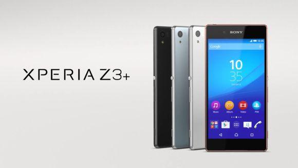 Nowość 2015! Sony Xperia Z3 PLUS w cenie 2150 zł