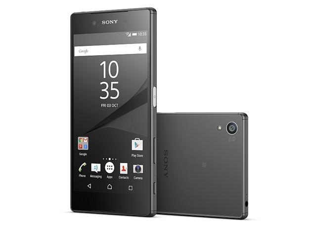 Nowość 2015! Sony Xperia Z5 DUAL SIM w cenie 2550 zł