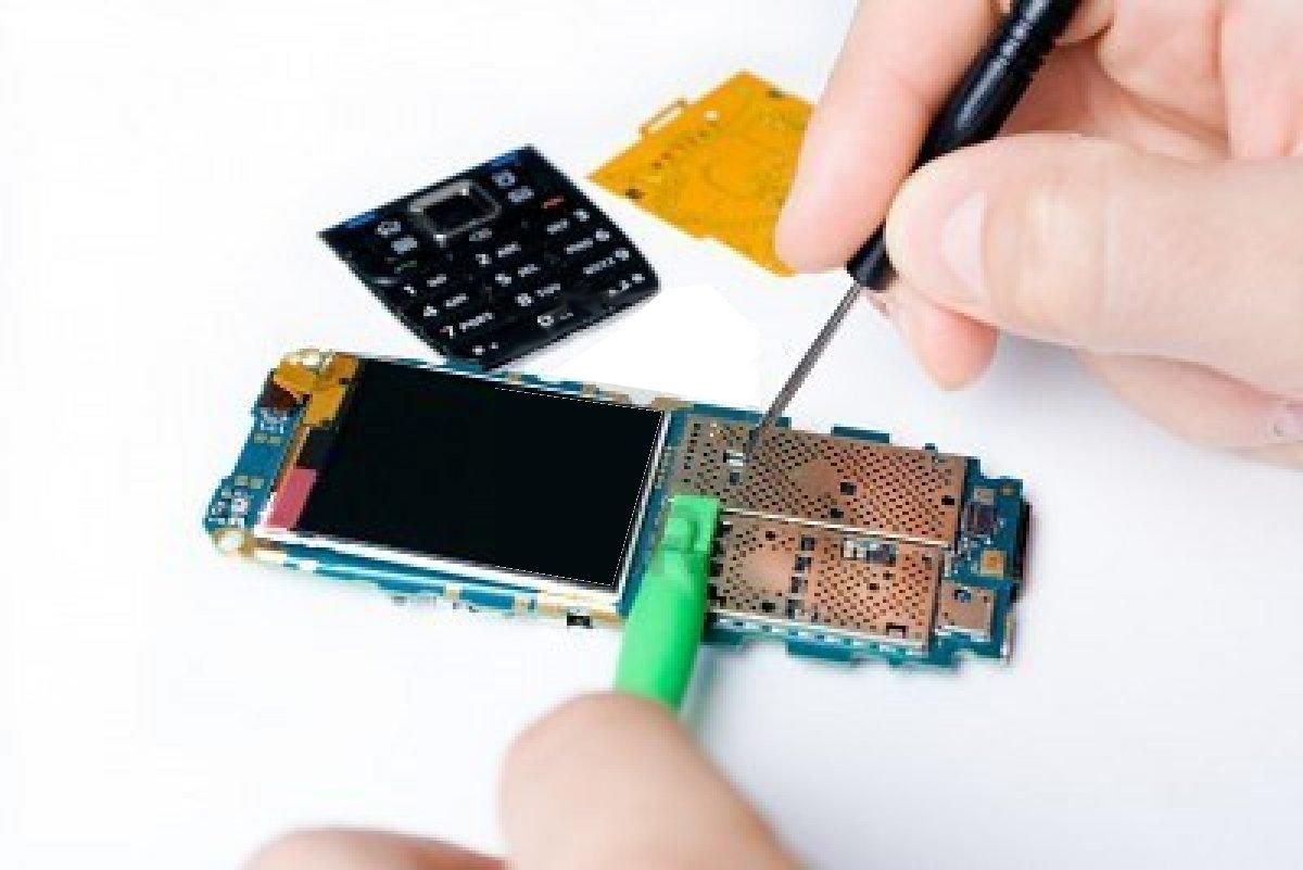 Masz zepsuty telefon? Chcesz naprawić ?