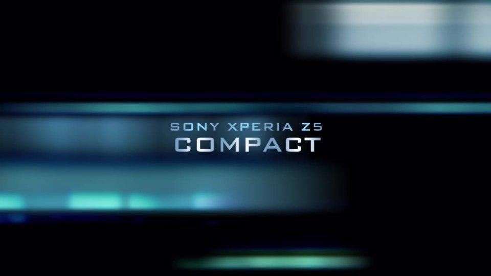 Sony Z5 COMPACT 007 SPECTRE w cenie 1999 zł