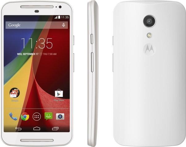 Nowość!  Motorola E XT1524 w cenie 499 zł