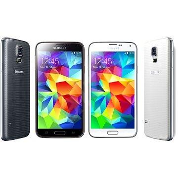 Samsung Galaxy S5 neo SILVER w cenie 1199 zł