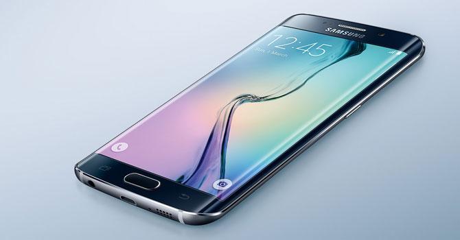 Samsung Galaxy S6 EDGE 128GB w cenie 2650 zł