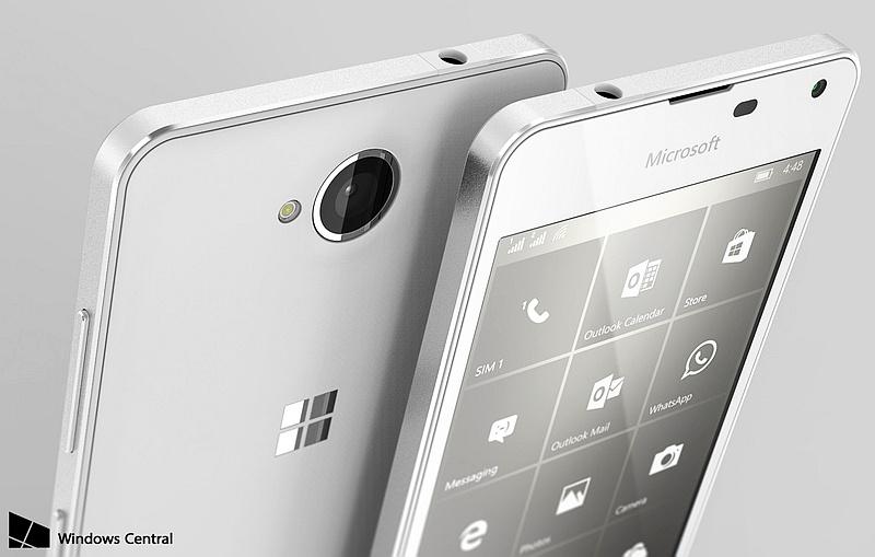 Nowość LUTY 2016 ! Microsoft LUMIA 650 WHITE w cenie 1150 zł