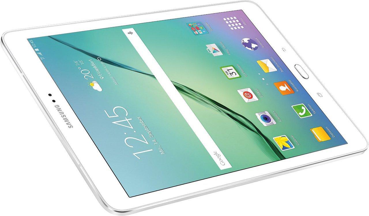 Samsung Galaxy TAB S2 10 cali  – topowy tablet Samsunga !