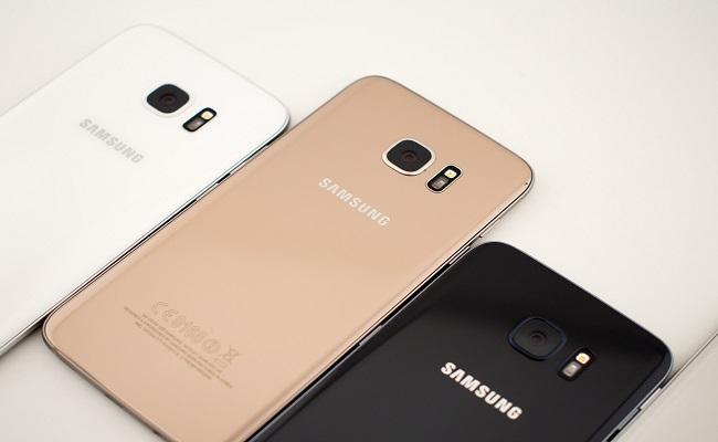 Nowość! Samsung Galaxy S7 GOLD  32GB + SanDisk 64GB w cenie 2999 zł