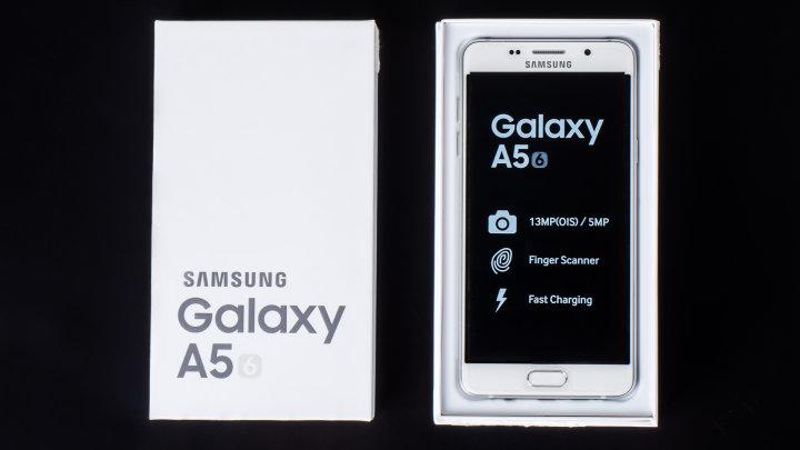 Nowość ! Samsung Galaxy A3 i A5  WHITE EDYCJA 2016 !!!