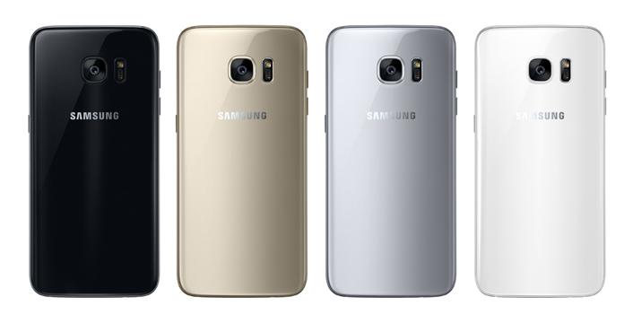 Nowość ! Samsung Galaxy S7 BLACK/GOLD w cenie 2650 zł