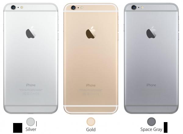iPhone 6S PLUS 16GB SILVER w cenie 2690 zł