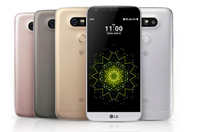 NOWOŚĆ !!!LG G5 w cenie 2499 zł