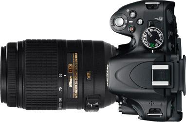 OKAZJA ! Nikon D3300 + obiektyw 18-55 VR + Sandisk Ultra 16GB w cenie 1450 zl