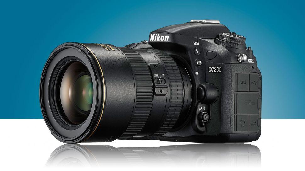 OKAZJA ! Nikon D7200 + Nikkor 18-105mm w cenie 3399 zł
