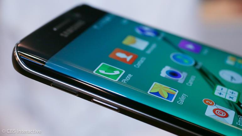 Samsung S6 EDGE 32 GB BLACK w cenie 1950 zł