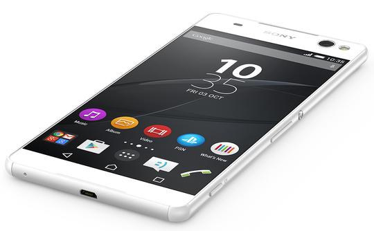 Nowość ! Sony M5 WHITE w cenie 1169 zł