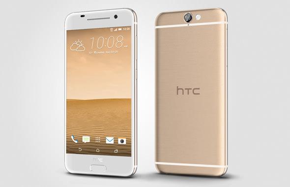 Nowość !!! HTC ONE A9 GOLD w cenie 1399 zł
