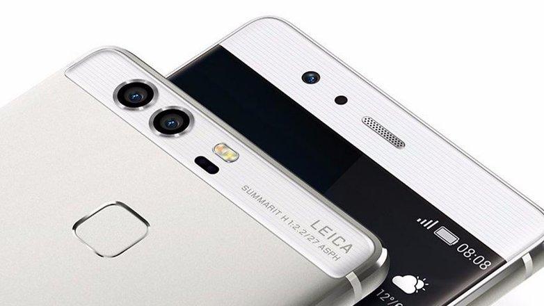 Nowość !  Huawei P9 WHITE w cenie 1699 zł