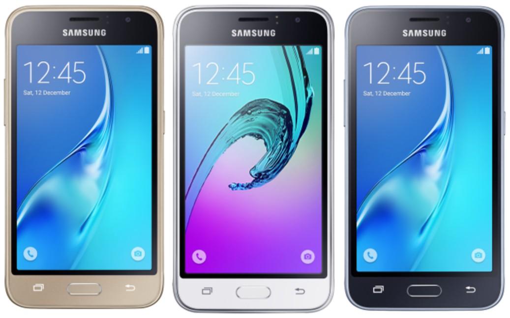 Nowość ! Samsung J1 edycja 2016 w cenie 549 zł