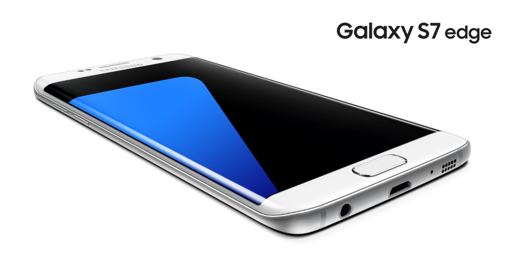 Samsung Galaxy S7 EDGE WHITE PEARL 32GB w cenie 2699 zł