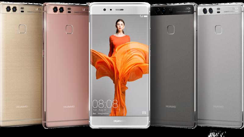 Nowość! Huawei P9 PLUS  64GB, 4GB RAM w cenie 2449 zł