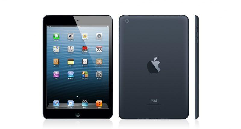 iPad mini LTE 64GB BLACK w cenie 1399 zł