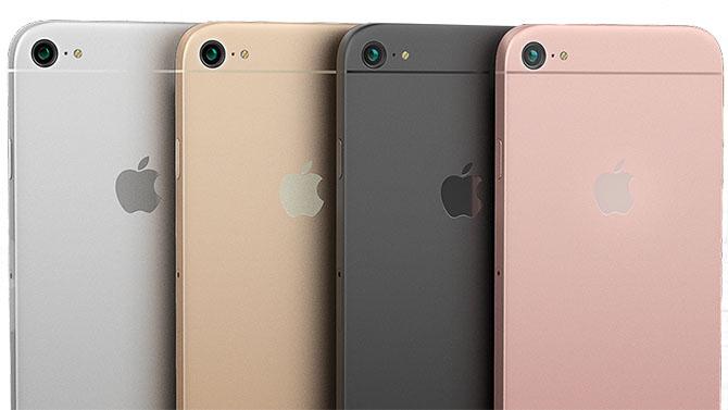 Szukasz iPhona w atrakcyjnej cenie ? Mamy wszystkie modele !