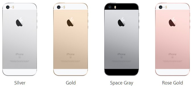 Szukasz iPhona SE w wersji 64GB ?