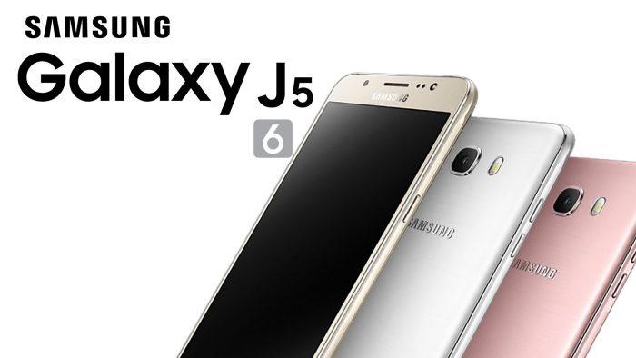 Nowość! Samsung J5 2016 w 3 kolorach w cenie 869 zł