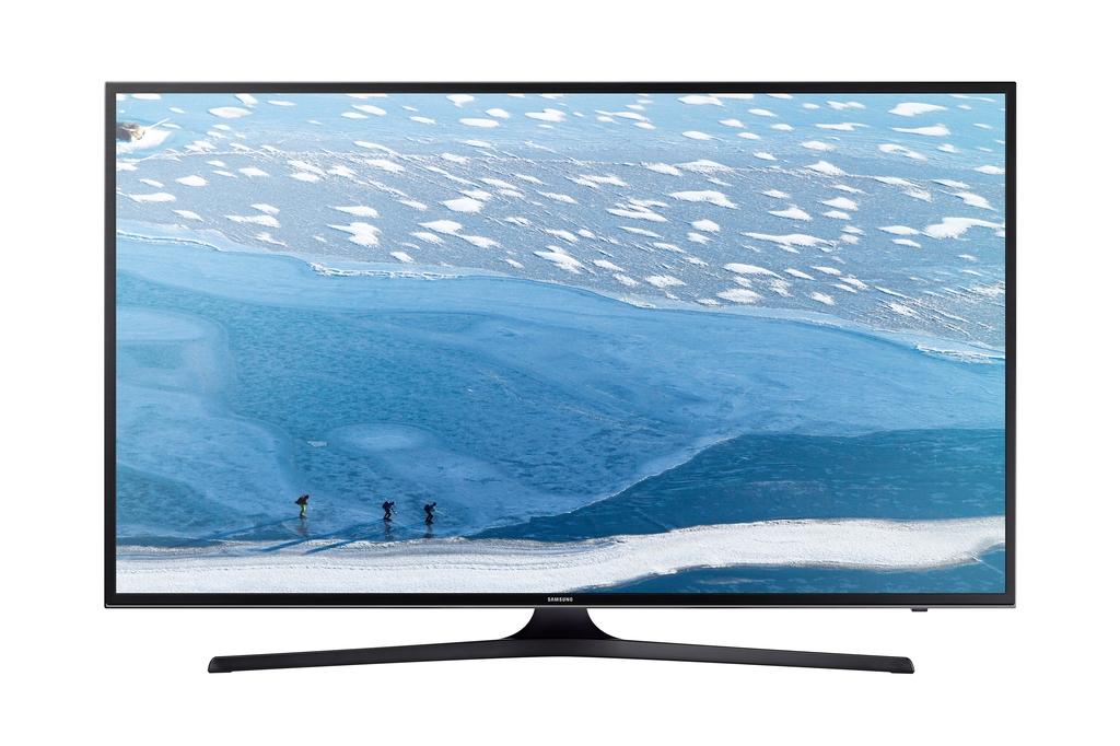 Nowość w super cenie ! TV Samsung UE50KU6000 UHDTV 50 cali w cenie 2399 zł