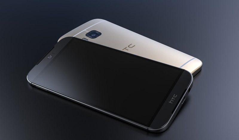 Nowość! HTC ONE M10 BLACK w cenie 2550 zł