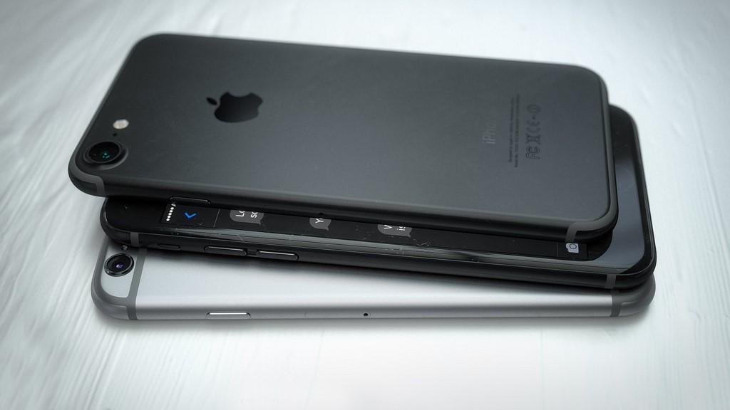 Nowość!!! iPhone 7 BLACK w wersji 32GB – polska dystrybucja- 3399 zł