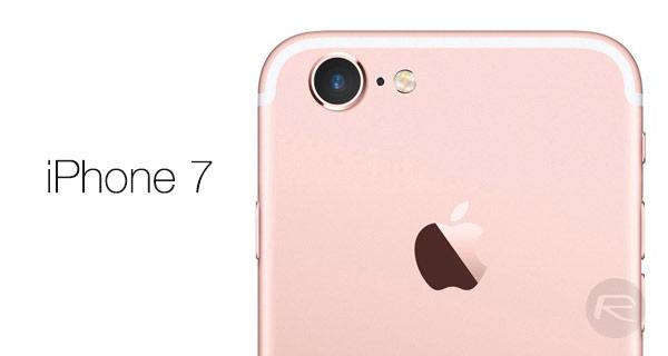 NOWOŚĆ !!!  iPhone 7 ROSE GOLD 128 GB w cenie 4199 zł