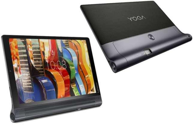 Nowość!!!  Lenovo YOGA TAB3 YT3 LTE z matrycą 10 cali IPS w cenie 819 zł