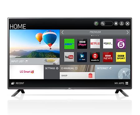 OKAZJA !!! Ostatnie 2 sztuki TV LED LG 55 cali FULL HD w cenie 2150 zł