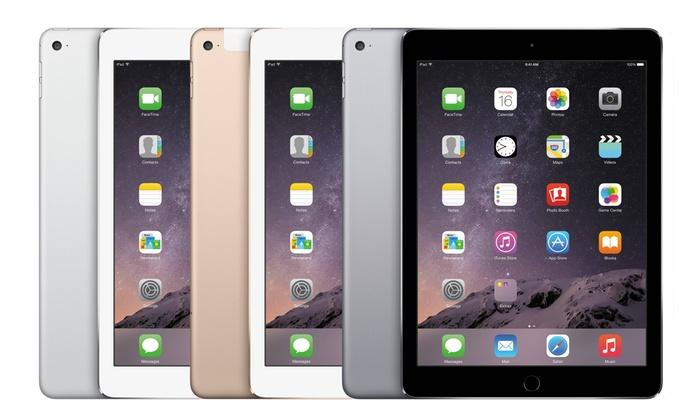 OKAZJA! iPad AIR 2 16 GB LTE w cenie 1590 zł