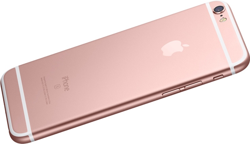 iPhone 6S 16GB ROSE GOLD w super cenie 2399 zł