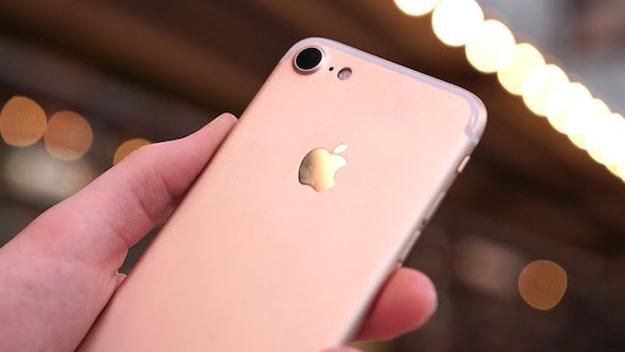 Nowość! iPhone 7 GOLD 32GB w super cenie 3450 zł