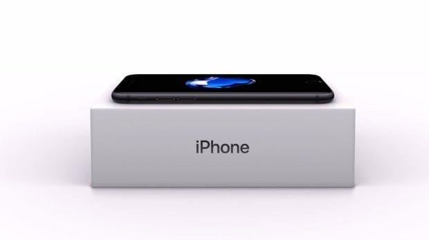 Nowość ! iPhone 7 BLACK z pamięcią 256GB w super cenie 4299 zł